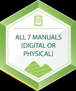 all 7 manuals
