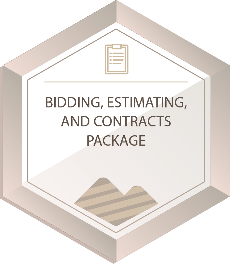 BIDDING PACKAGE