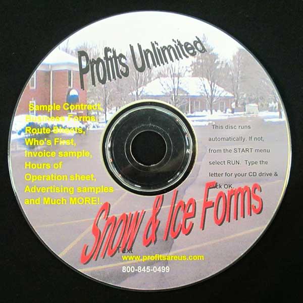 microsoft word cd template