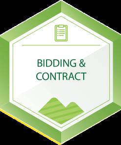 Bidding & Contract