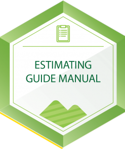 Estimating Guide Manual Icon
